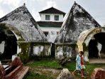 Masjid-Katangka-Gowa