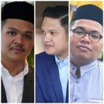 Pemilihan Ketua KNPI Sulsel Bakal Diramaikan Tiga Anak Kepala Daerah