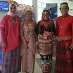 Dukung Visi Indonesia Maju 2030 Humas Sulsel Ikuti KNH 2019