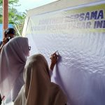 "Bupati Luwu Utara Launching ""Go Pasar Indah"""