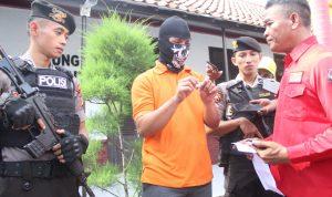 Pemuda di Gowa Nekat Gasak Senapan dan Amunisi Majikannya
