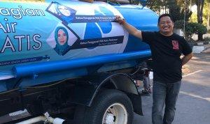 Sosok Hamzah Ahmad Penyelamat PDAM Makassar