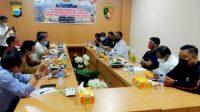 NGO Desak BPK Segera Serahkan Audit Kasus BPNT ke Polda Sulsel